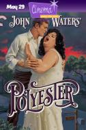 Cinema Under the Stars Polyester May 29