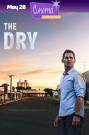 Cinema Under the Stars The Dry May 28