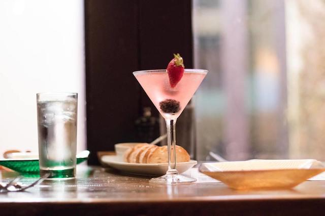 Martini 3-Day Weekend