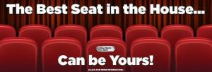 Camelot Name a Seat