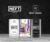 NEFT Vodka 300x250
