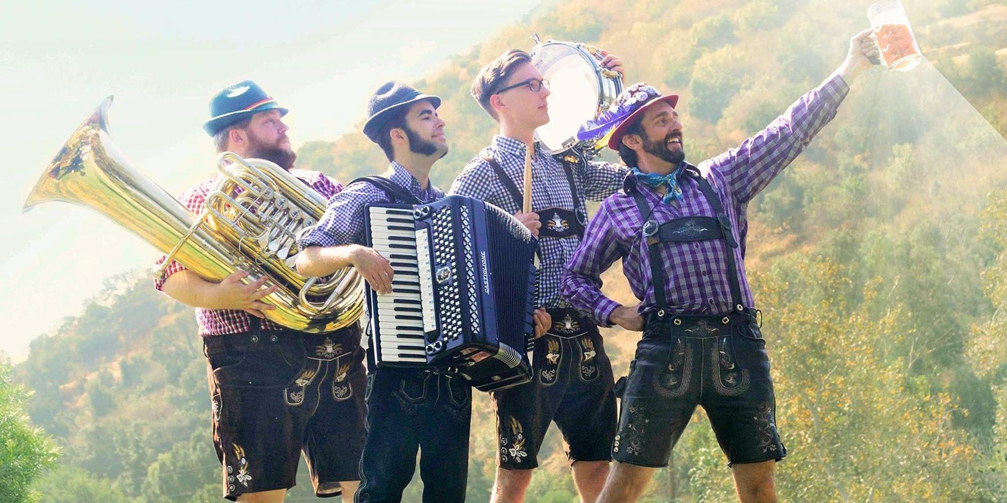 Oktoberfest Jazzville