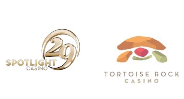 Spotlight 29 and Tortoise Rock Casino