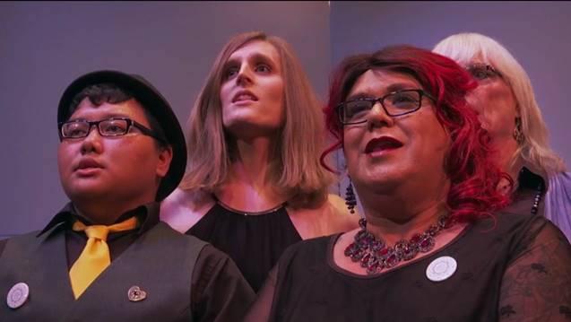 Trans Chorus