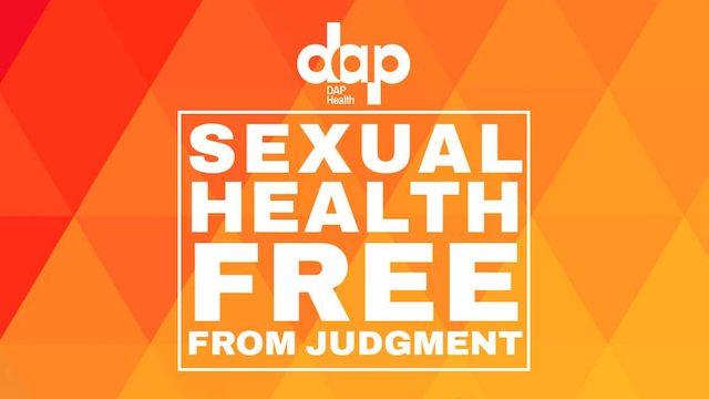 DAP Sexual Health Free