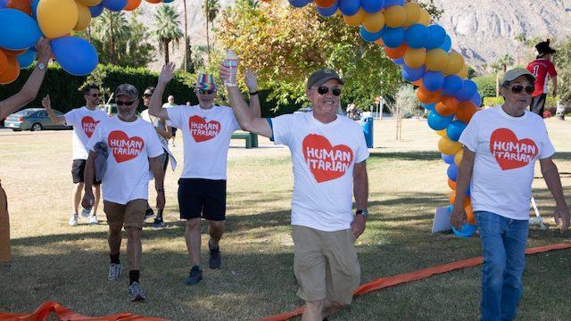 Desert AIDS Walk 2020