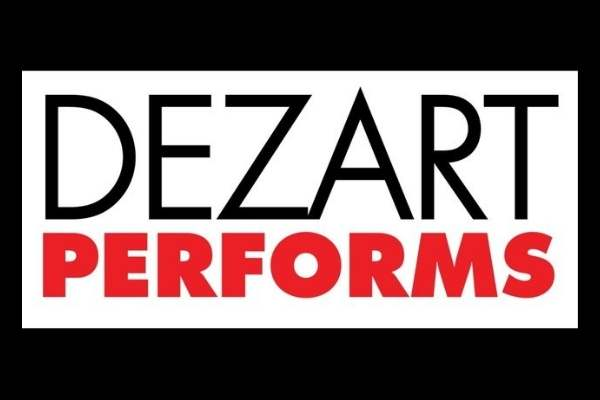 Dezart Performs Logo