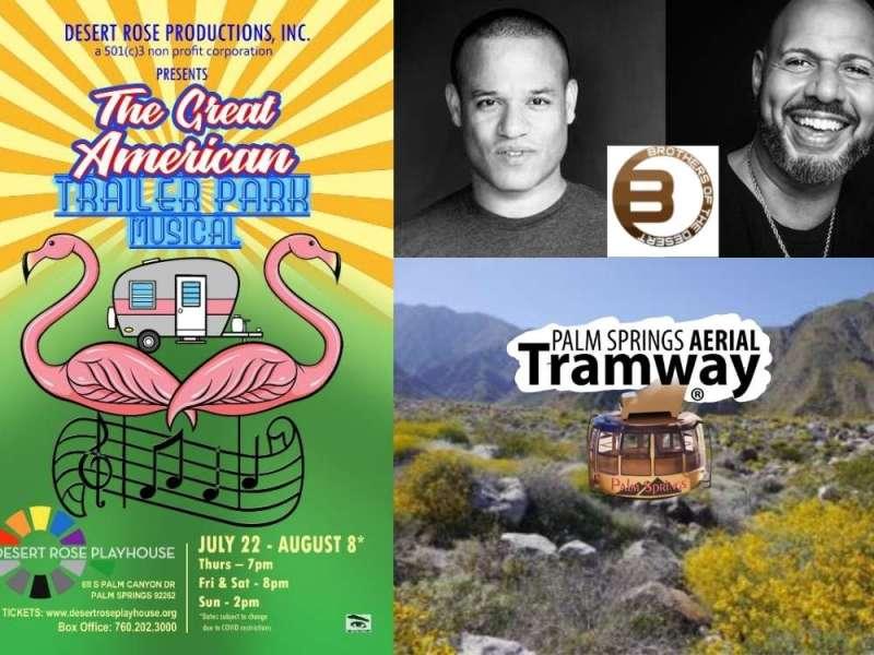 Gay Desert Guide Collage Jul 23 2021