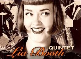 Jazzville Lia Booth Quintet