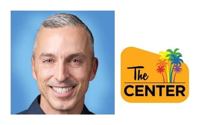 Rob Wheeler The Center