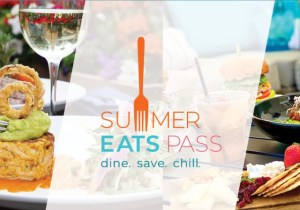 Summer Eats Pass Dine Save Chill