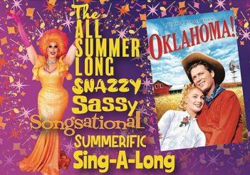 Summerific Sing Oklahoma