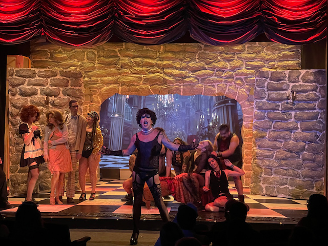 2021 DRP Rocky Horror Show CV Independent Review