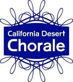 California Desert Chorale Logo