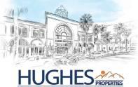 Hughes Properties Logo
