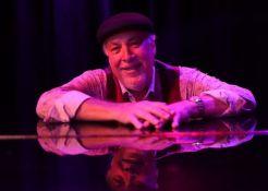 Mark Kahny Purple