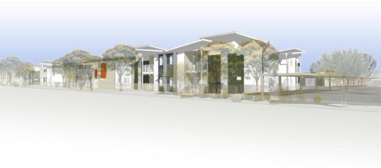 Monarch Housing Concept 3