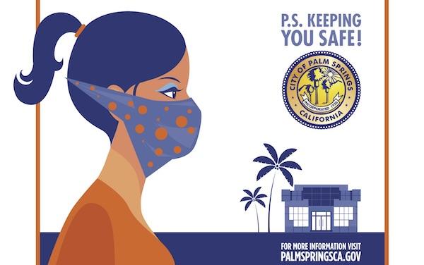 PS Face Mask Crop