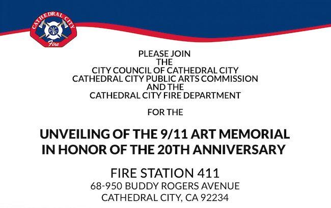 911 Memorial CC