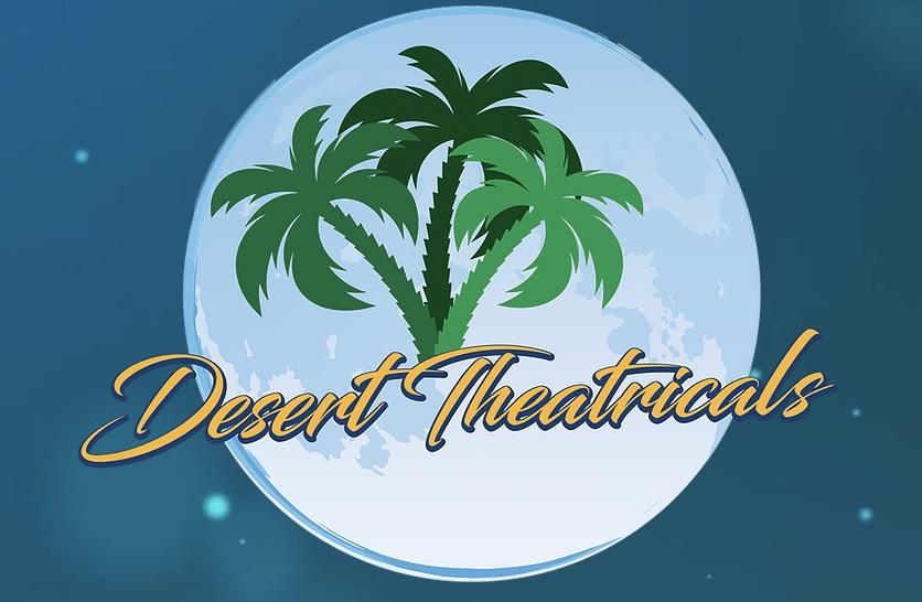 Desert Theatricals Logo