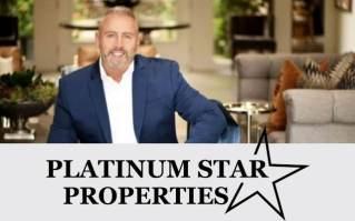 Platinum Star Properties Combined Logo Photo