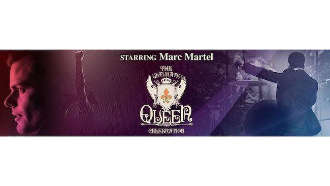 Queen Marc Martel