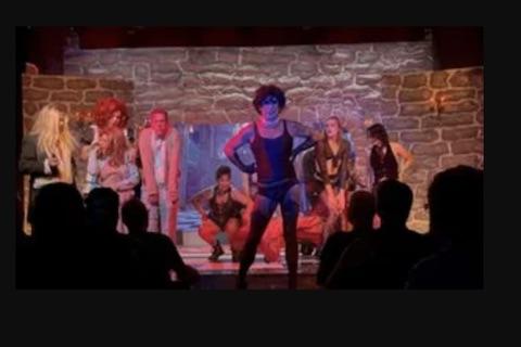 Rocky Horror Show DRP 2021 BWW Review