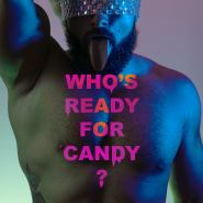 SX Candy Ready for Candy Chill BAr