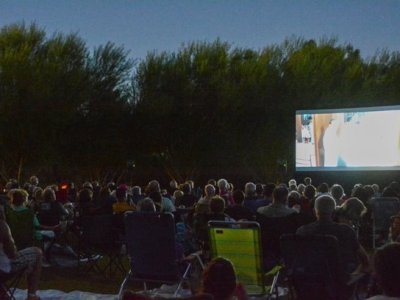 Sunnylands Films on the Great Lawn Sep 2015-13