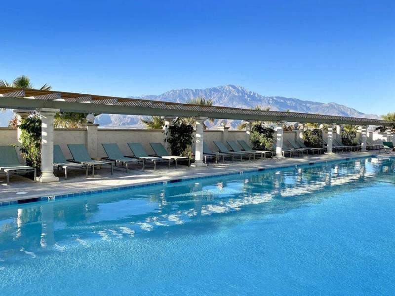 Azure Hot Springs
