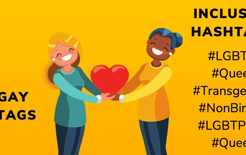 Hashtag Helper Header