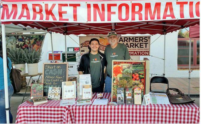 La Quinta Farmer Market