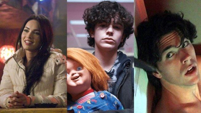 Queer Horror Film TV 2021