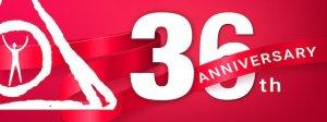 DAP 36th Anniversary