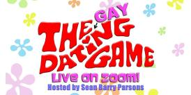 Gay Dating Game Live Sean Barrry Parsons