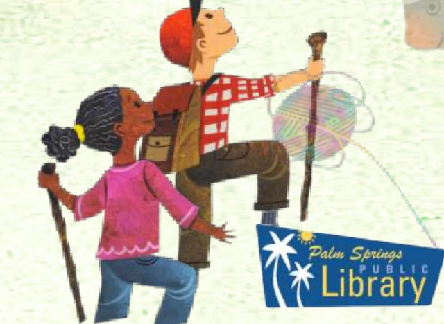 PS Library Summer Reading