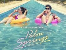 Palm Springs Andy Samberg Poster Crop