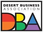 Desert Business Association Logo