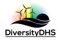 DiversityDHS