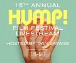 HUMP! Film Festival Livestream 2020