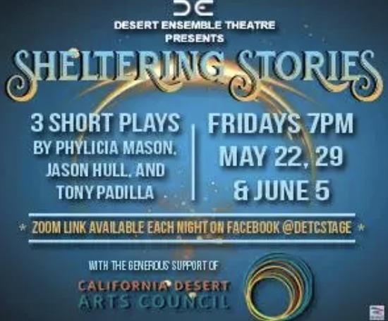 Sheltering Stories DETC