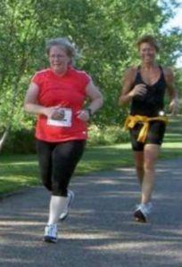 My favorite trainer - Jody blog