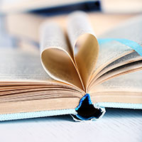 Storybook-with-Heart-Pages