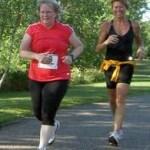 Running…Day By Day