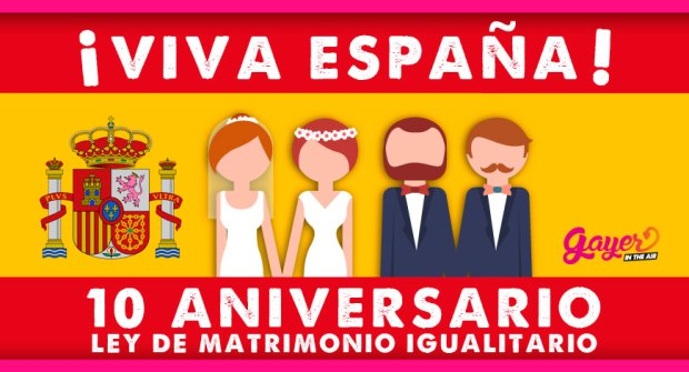 ley del matrimonio igualitario