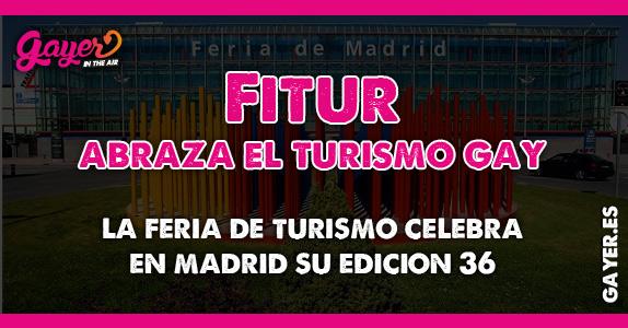 FITUR EN SU EDICION 36