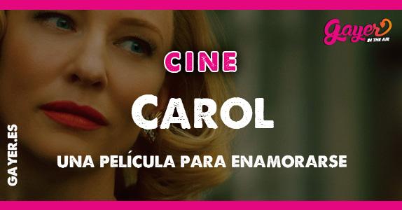 Cine gay | Carol Film