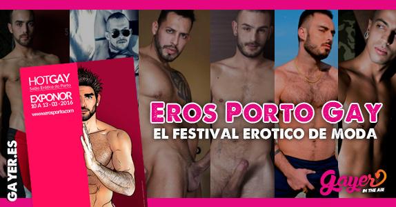 HOT GAY - EROS PORTO GAY