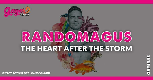 Randomagus : The heart after the storm