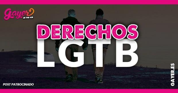 DERECHOS Y AMENAZAS LGTB